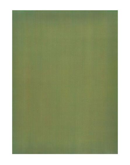 Won Kun Jun, 'Untitled', 2016