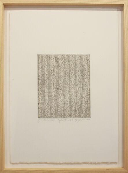 Yayoi Kusama, 'Infinity Nets', 1953-1984