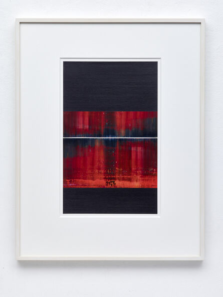Frank Gerritz, 'Abstract painting', 2014