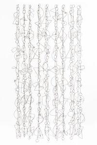 John Garrett, 'Wire Songs', 2019