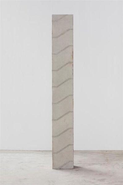 Cai Lei 蔡磊, 'Block Two', 2020