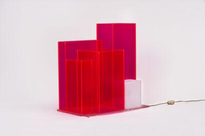 Studio Rossi-Molinari, 'C2', 1969
