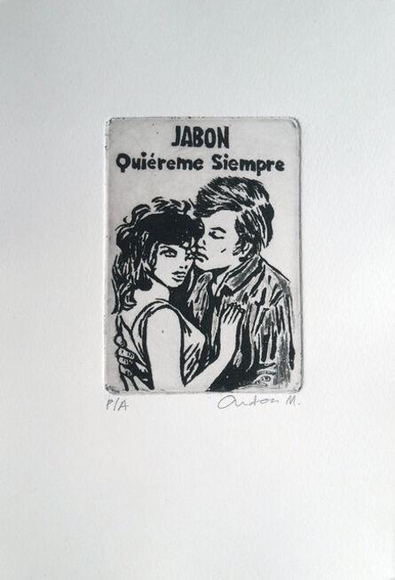 ANDREA MÁRMOL, 'Jabón quiéreme siempre', 2016-2017