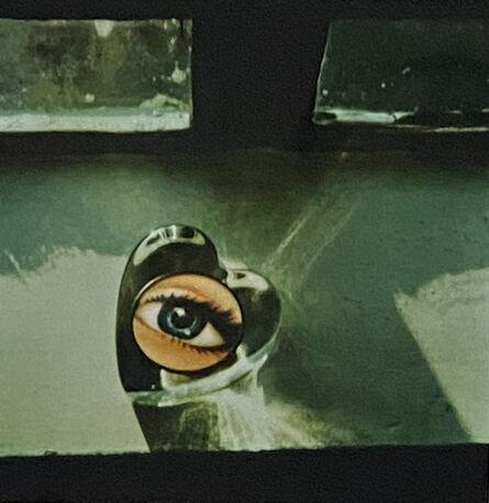 André Kertész, 'Plate B August 13 1979', 1979