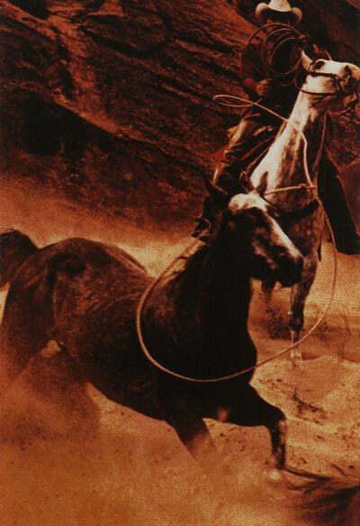 Richard Prince, 'Untitled (Cowboys)', 1986
