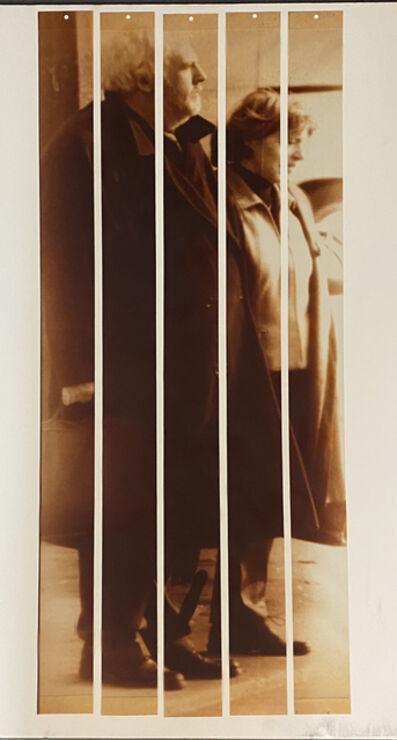 Graciela Sacco, 'Sombras del Sur y del Norte', 2004