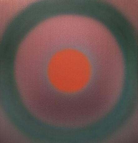 Dan Christensen, 'Striker', 1991