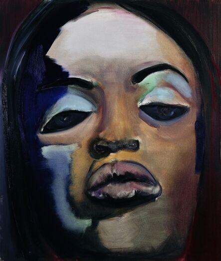 Marlene Dumas, 'Naomi', 1995
