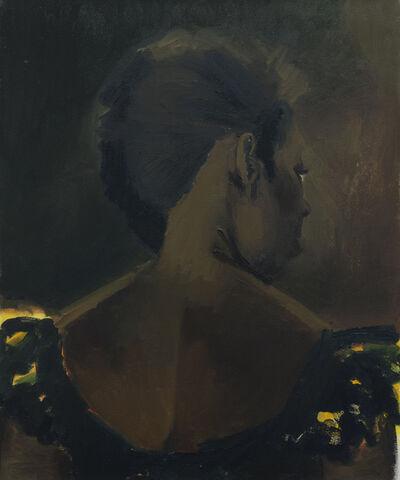 Lynette Yiadom-Boakye, 'The Matches', 2015
