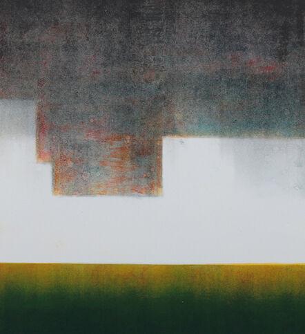 Keiji Shinohara, 'Opus 22', 2011
