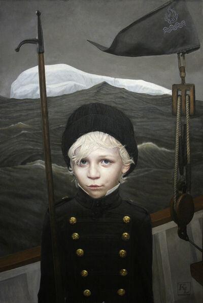 Kris Lewis, 'Low Tide', 2021