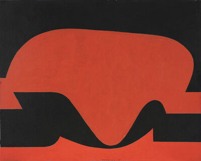 Victor Vasarely, 'Sans titre', 1950