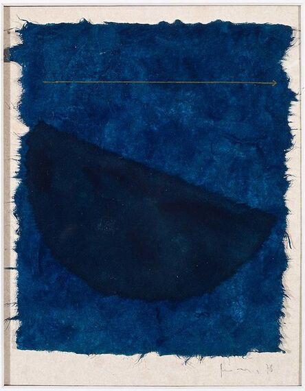Mira Schendel, 'Sem título', 1978