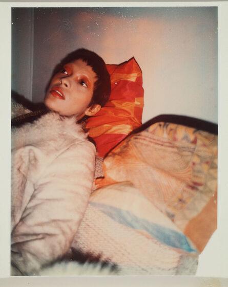 Andy Warhol, 'Carol La Brie', 1970