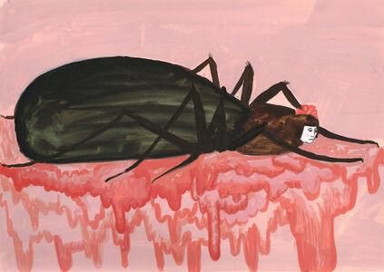 Aleksandra Waliszewska, 'Untitled (Spider)', 2016