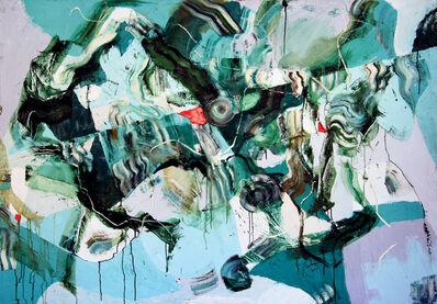 Romul Nutiu, 'Traces', 2011