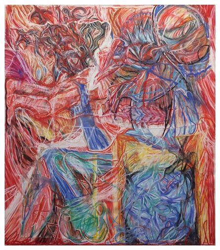 Gerald Davis, 'Hieronymus Bosch Devil', 2015