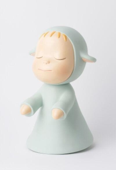 Yoshitomo Nara, 'Little Wanderer ', 2003