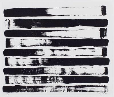 Jacob van Schalkwyk, 'Open - Close', 2016