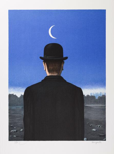 René Magritte, 'Le Maître d'École (The School Master)', 2010