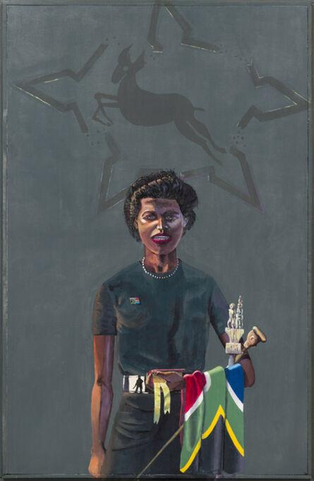 Jim Adams, 'Faith', 1996