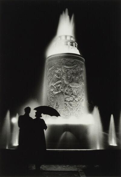 Fred Stein, 'Fountain, 1935', 1994