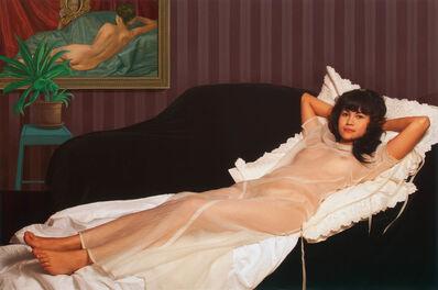 E2 - KLEINVELD & JULIEN, 'Ode to Goya's Maya', 2011