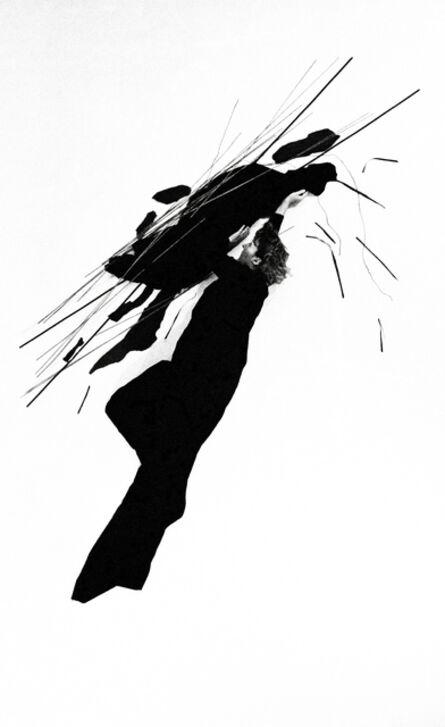 Helena Almeida, 'O Atelier | The studio', 1983