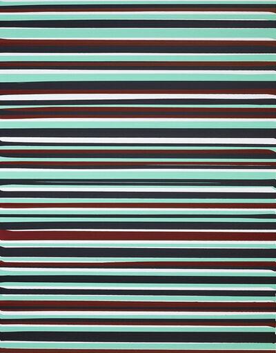 Daniel Feingold, 'Cromatista #01', S/D