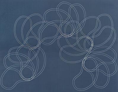 Joan Winter, 'Push (Slate)', 2008