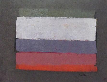 McKie Trotter, 'Fields', 1959