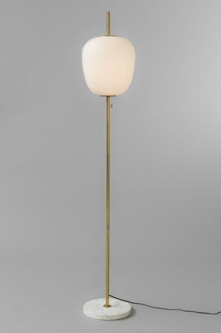 Joseph-André Motte, 'Floor lamp J14', 1957