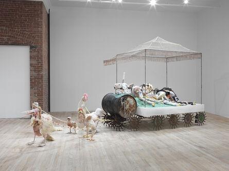 Monica Cook, 'The Tiller', 2013