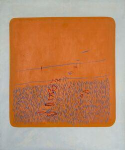 Angelo Verga, 'Dorani', 1965