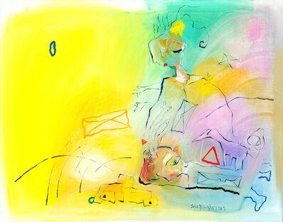Soile Yli-Mäyry, 'Asphalt Dream', 2013