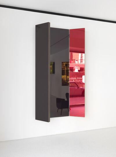 Jean Nouvel, 'Miroir B', 2014