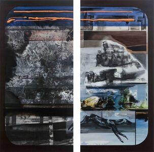 Bruno Belo, 'Landscape', 2017