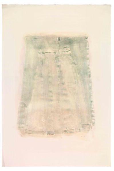 Heidi Bucher, 'Untitled', 1979