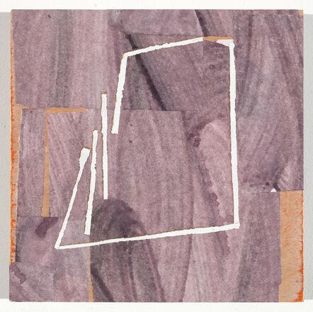 Aimée Farnet Siegel, 'No purple haze', 2019
