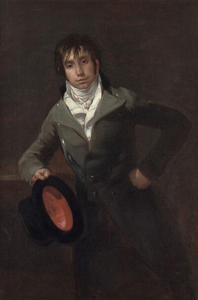 Francisco de Goya, 'Bartolomé Sureda y Miserol', ca. 1803/1804