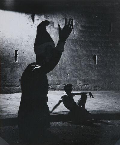 Alfredo Camisa, 'Notte di Piedigrotta a Napoli', ca. 1950