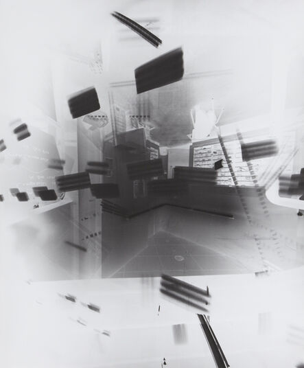 Yola Monakhov Stockton, 'Untitled (Post-Photography) [P101]', 2014
