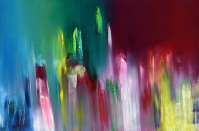 Laurel Holloman, 'Old Flames Burn Bright', 2014
