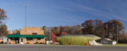 Rich Frishman, 'Big Fish Supper Club; Bena, Minnesota', 2013