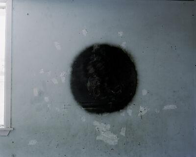 John Divola, 'Dark Star, DSG', 2008