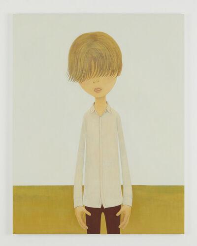 Hideaki Kawashima, 'Vacancy', 2017
