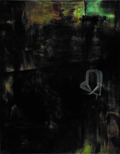 Jiuann-ru Gong, 'Painting Diary 8', 2012