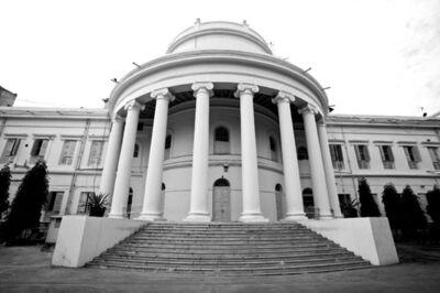 Prabir Purkayastha, ''La Martiniere school', Colonial splendor, Calcutta', 2013