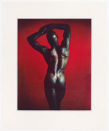 Robert Mapplethorpe, 'Untitled #1 from the Ken Moody Portfolio', 1985