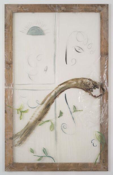 Laure Prouvost, 'Untitled (GDM window 2)', 2016